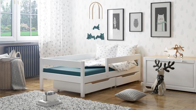 Einzelbett Felix für Kinder
