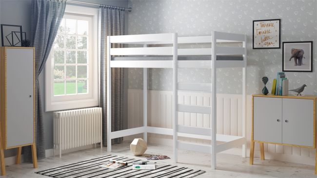 Kinderbetthochbett