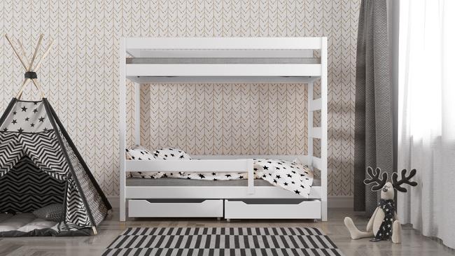 Etagenbetten Design : Ehrfürchtig arten von etagenbetten im hostel design « top