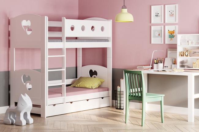 Etagenbett Auf Englisch : Dream etagenbett