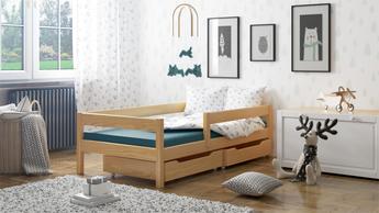 Felix Bett für Kinder