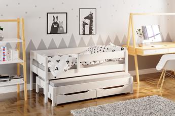 Jula Trundle Bett