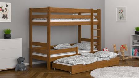 Etagenbetten für Kinder,