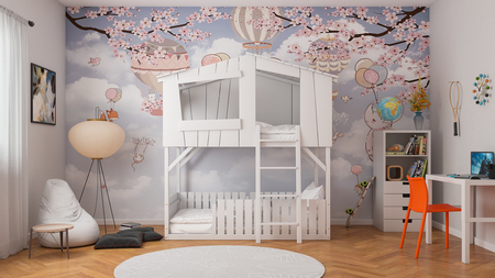 Etagenbetten, Kinderbetten, Etagenbetten, Kinderbetten