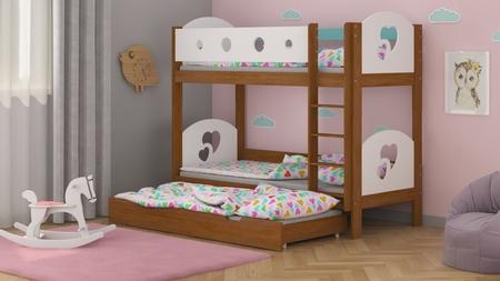 Etagenbetten für Kinder