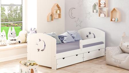 Einzelbett für Kinder