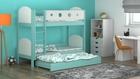 Dreibett für Kinder